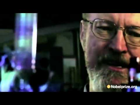 Chemistry Matters: The Life Of A Chemist