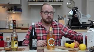 Der Wein-Erklärbär - Was macht die Säure im Wein?
