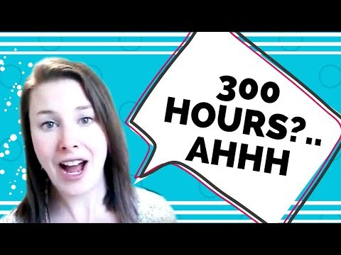 How long to study for Exam P? (Do you really need 300 hours ...