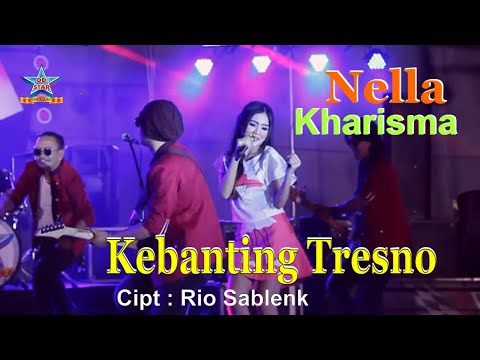 Nella Kharisma - Kebanting Tresno [OFFICIAL]