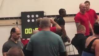 World Record Shattered! Deadlift 400lbs