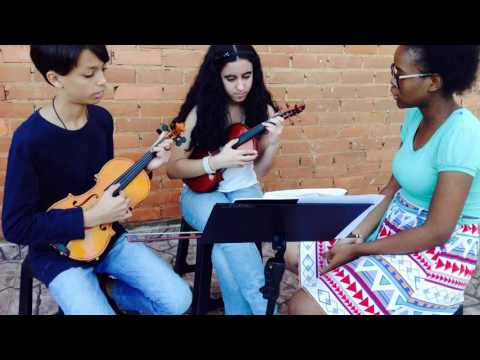 I Festival de Música Quianzala