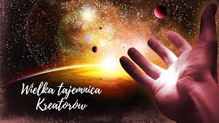 Wielka Tajemnica Kreatorów   Marcin Vam