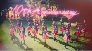 2018/1/10 on sale SKE48 22nd.Single 「無意識の色」MV full