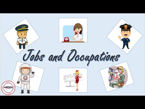 mp4 English Exercises Jobs And Professions Pdf, download English Exercises Jobs And Professions Pdf video klip English Exercises Jobs And Professions Pdf