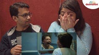 Chhapaak Trailer Reaction | Deepika Padukone | Vikrant Massey | Meghna Gulzar