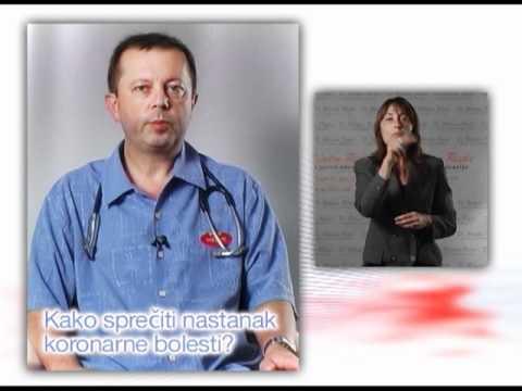 Konkor- jezgre i hipertenzije