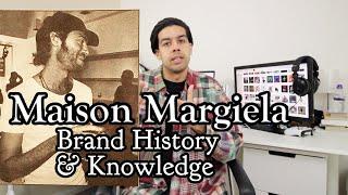 Maison Margiela - Brand History & Knowledge