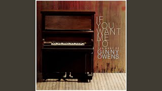 Ginny Owens - I Wanna be Moved