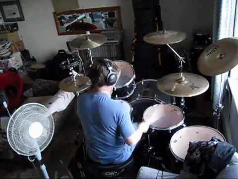 Misery Business Drum Cover, original work by Zac Farro of Paramore