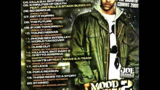 Old School Mouse - Joe Budden