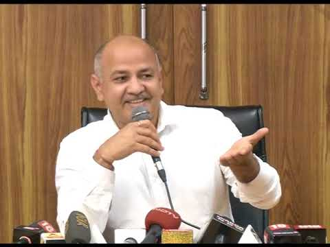 Dy CM Manish Sisodia says that LG has Assured that officers will start Functioning Normally