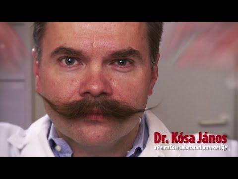 Prosztata biopszia protokoll
