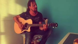 The Underdog - Aaron Watson (cover) - Alexander De Cunto - Half Blood - Country Rock Band
