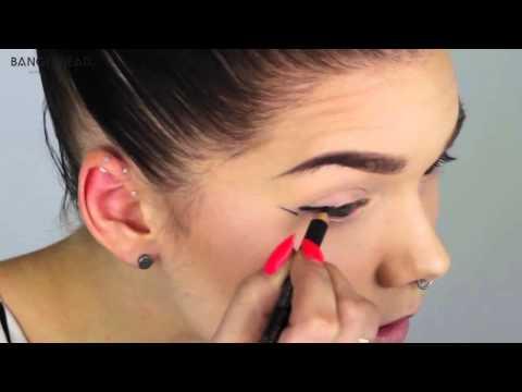 Как убрать косметически круги под глазами