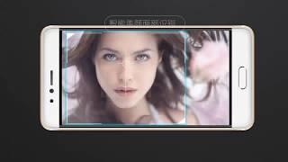 Восьми ядерный, металлический смартфон SANTIN n1 от компании Интернет-магазин-Алигал-(Любой товар по доступной цене) - видео