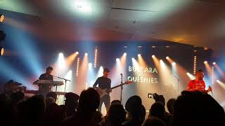 Bulsara and hid Queenies - Love of my life Live @Freddie Mercury's Birthday Party  in Montreux