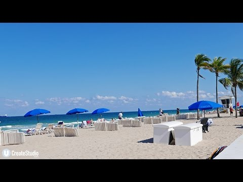 Video Vacation  in Fort Lauderdale