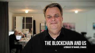 How a Futurist Looks at Blockchain Technology - Lars Thomsen, Future Matters
