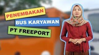WOW TODAY: Kronologi Penembakan Bus Rombongan Karyawan PT Freeport di Papua, Pelaku Diduga KKB