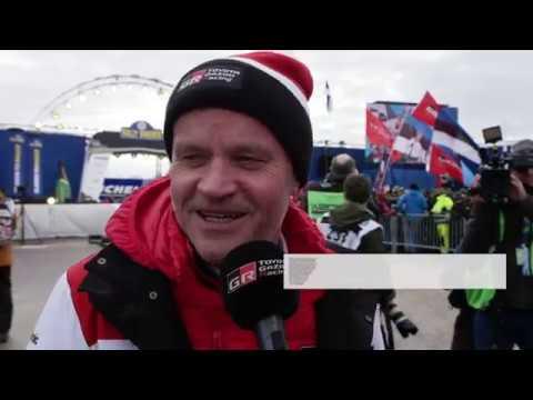 Rally Sweden 2019 - Weekend Highlights