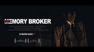 THE MEMORY BROKER