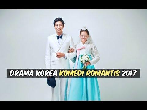 6 drama korea komedi romantis 2017 wajib nonton  selain strong woman do bong soon