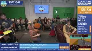 DB8 - Pika & Maya/Felix have a conversation as Pikachu and Sunkern