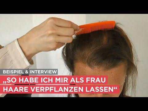 Wie es leichter ist, vom Haar das Klettenwurzelöl auszuwaschen und