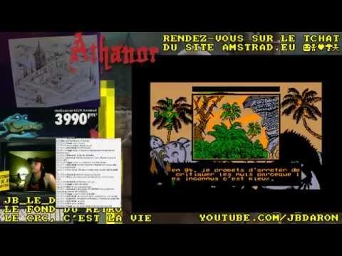 Les Aventures du Daron – Dead Island
