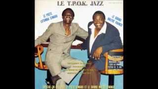 Special 30 Ans Par Le Poète Simaro Et Le Grand Maître Franco   Le T.P. O.K. Jazz 1986