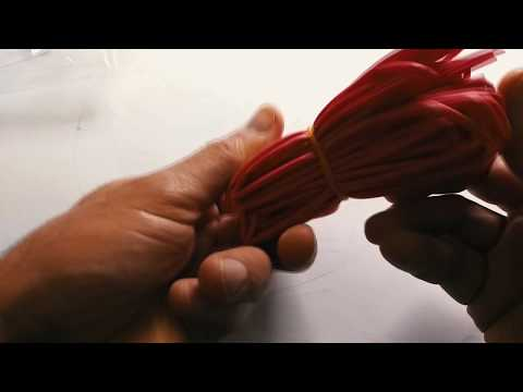 2mm Heat Shrink Tube Red - Review
