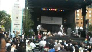 Gambar cover Daanah Pah Daanah - Akhtar Chanal (LIVE Union Square, New York) July 20, 2010 !!