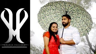 HARIKRISHNAN & SHARANYA | CINEMATIC POST WEDDING | HARIS VISION 2018