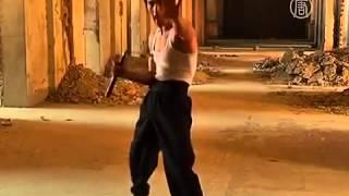 Двойник Bruce Lee