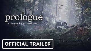 PlayerUnknown's 'Prologue' - Official Teaser Trailer | The Game Awards 2019