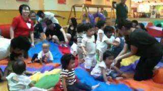 Gymboree Play and Learn Tropicana City Mall,  Malaysia