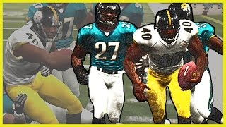 I GUARANTEED A WIN TO THE MEDIA!!   - Madden 07 Superstar Gameplay