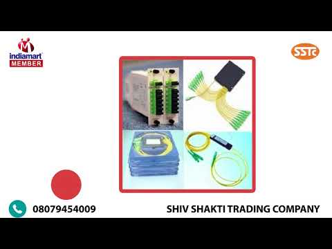 Shiv Shakti Trading Company - Wholesale Supplier of Media Converter