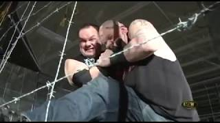 [FREE MATCH] CZW Cage Of Death 14: Matt Tremont Vs DJ Hyde - Ultraviolent