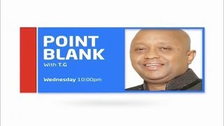David Ndii talks on Uhuru-Ruto clash, the referendum talk and more | POINT BLANK
