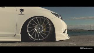 Honda Civic Fb 7 | Vossen Vp/Serie 304 [ ARC Performance ]