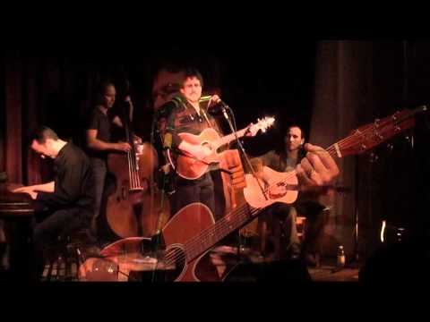 Trevor Grigg and the Infamous Few -- I Need the Rain, Live in Concert