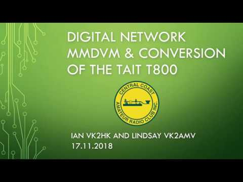 Tait T800— 22— 0x14