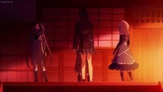 Black Bullet: Kisara Tendo is Evil (Sub)