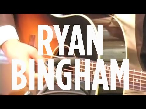 Ryan Bingham – Weary Kind