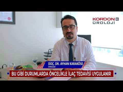 Ayhan Karaköse - Sertleşme Problemi Ve Tedavileri