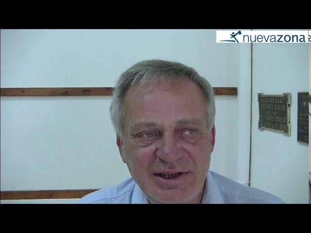 Weiss, sobre el no alineamiento entre Municipio-Pcia y Nación