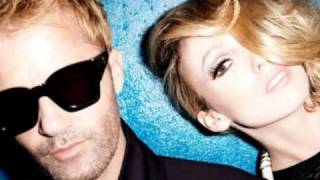The Ting Tings - Hands (Retro Grade remix)