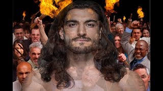 UFC Fighters React To Elias Theodorou Fight, Situation Escalates Quickly